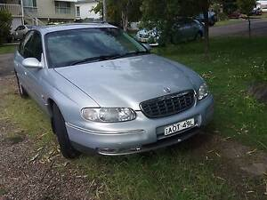 2004 Holden Commodore Sedan Soldiers Point Port Stephens Area Preview