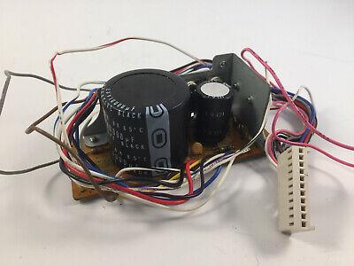 Pinch Roller Andruckrolle für Tascam Portastudio 244 Multitrack Recorder