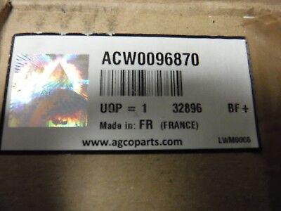 Agco Parts Kitpart Acw0096870 Brand New In Original Box