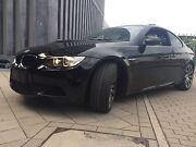 BMW  M3 Coupe e92 Black & White Edition DKD ESD 1-A-