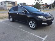 2007 Mazda CX-7 luxury turbo  South Yunderup Mandurah Area Preview