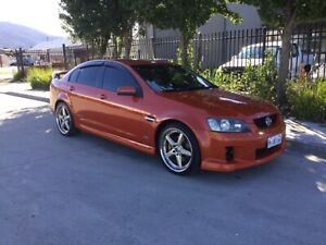 Holden commodore SS Automatic Sedan  Derwent Park Glenorchy Area Preview