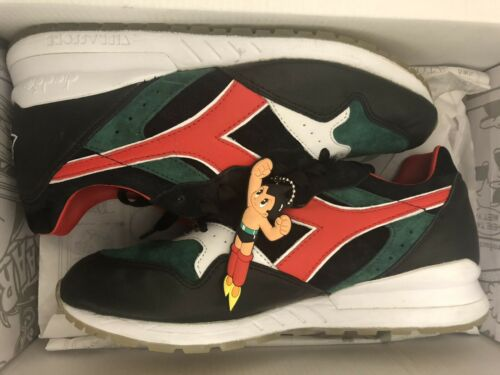 US size 8.5  bait x diadora astro boy intrepid US men