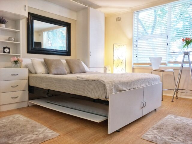 FULLY FURNISHED STUDIO APARTMENT | Property for Rent ...