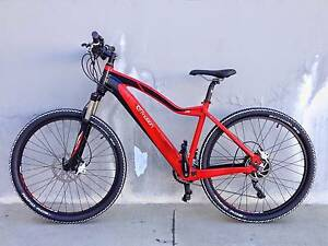 BH EMotion Evo 650B (27,5) - Electric MTB - ebike Narwee Canterbury Area Preview