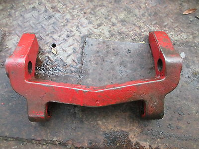 1977 International 1486 Diesel Farm Tractor Sway Bar Casting Free Shipping