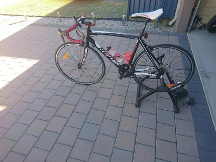 Reid Falco road bike