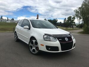2009 VW GTI  6speed
