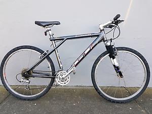 Hybrid Light weight bike Brunswick West Moreland Area Preview