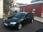 Opel Astra 1.6 Selection-KLIMA-