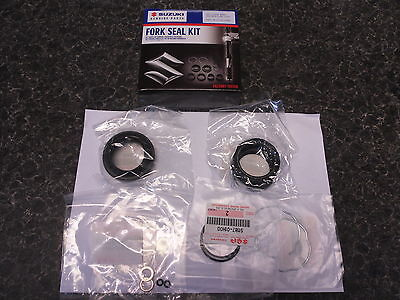 SUZUKI GSXR600/750 K6-K7 2006-2007 FRONT FORK OIL SEAL KIT NEW IN BOX