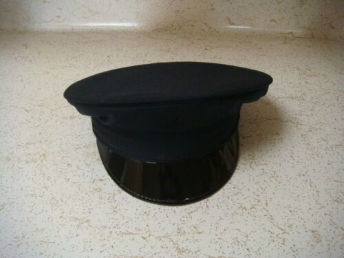 Fire captain's uniform cap