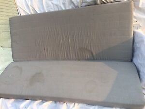 Vintage 1982 futon mattress. I can deliver. Read ad carefully