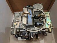 Holley 4 Barrel 4160 Marine Carburetor for Ford 351W Engine LNIB