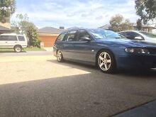 2001 Holden Commodore Wagon Carrum Downs Frankston Area Preview