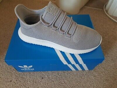 Adidas Tubular Shadow Size 10 grey new