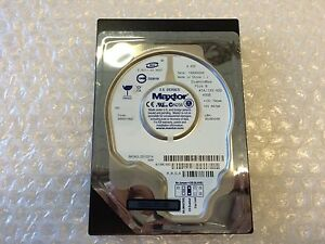 Hard disk Maxtor DiamondMax Plus 8 6K040L0-310214 40GB 7200RPM ATA-133 2MB 3.5 - Italia - Hard disk Maxtor DiamondMax Plus 8 6K040L0-310214 40GB 7200RPM ATA-133 2MB 3.5 - Italia