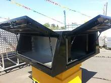 Display canopy and toolboxes for sale (Price in description) North Geelong Geelong City Preview
