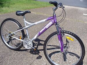 LADIES 18 SPD MOUNTAIN BIKE Coombabah Gold Coast North Preview