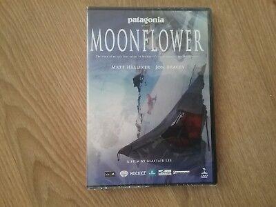 moonflower dvd new and sealed freepost