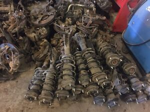 Honda Civic Struts Assembly/ Shocks