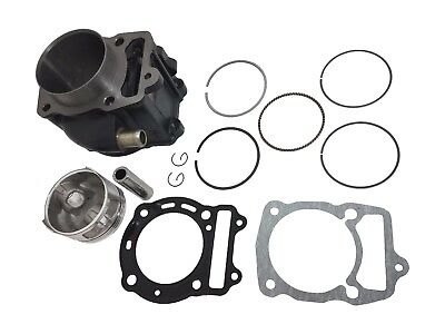 GY6 250CC 72MM CYLINDER PISTON GASKET REBUILD KIT FOR CFMOTO 250 TOURING SCOOTER