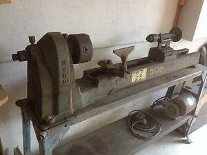 Lathe for wood turning Buderim Maroochydore Area Preview
