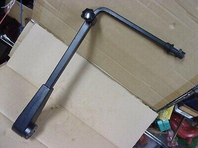 9120 Extension Mirror John Deere Tractor Support Bracket Arm Adjustable Mount