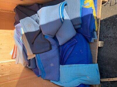 Lot Of 100 Moving Blanket Storage Blanket Furniture Pad