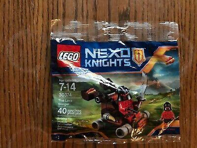 Lego Nexo Knights polybag 30374