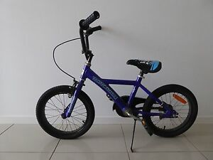 Blue Mongoose Boy's Bike Wakerley Brisbane South East Preview