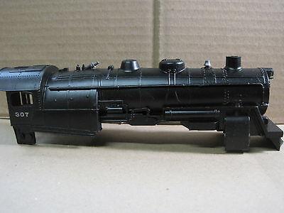 307 Engine Shell (plastic)