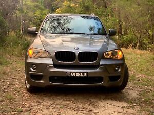 2009 BMW X5 wagon long rego great condition Asquith Hornsby Area Preview