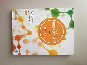 Year 11 ATAR Human Biology textbooks Stirling Stirling Area Preview
