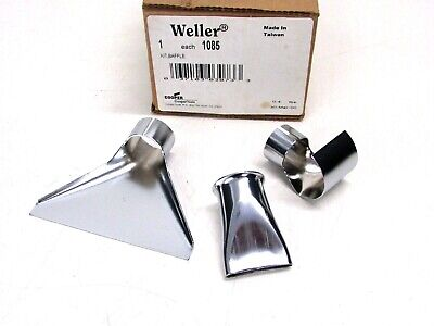 Weller Heat Gun Baffle Kit 1085 For 6970 1095