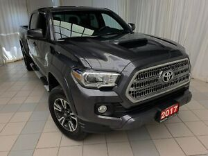2017 Toyota Tacoma TRD Sport Package Brand New Tires !
