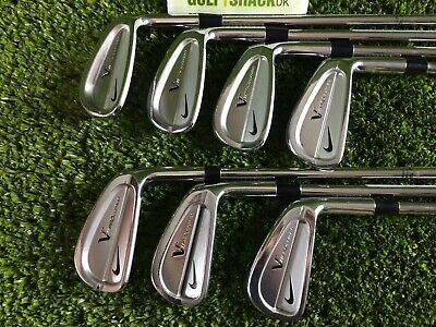Nike VR Pro Combo Irons 4-Pw with Dynamic Gold XP S300 Stiff Flex Shafts (4978)