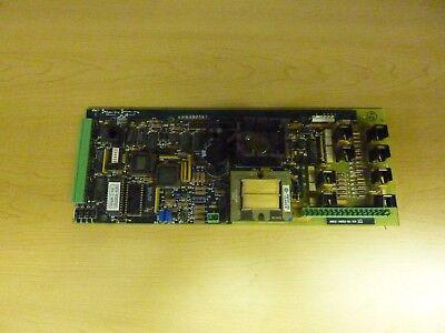 Steris Amsco Eagle 3000 Stage 2 146653-201 Rev 10 Control Board 15117