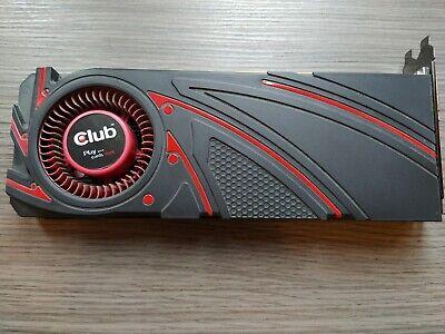 AMD Radeon R9 290 4gb GDDR5  PCI Express 3.0 DUAL DVI-D/HDMI/DP