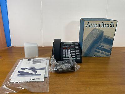 Ameritech Nortel M9316 Speaker Business Phone Feature-rich Caller Id Redial