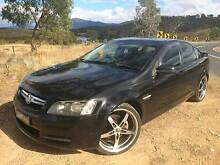 2007 Holden Commodore VE Auto Richardson Tuggeranong Preview