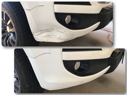 Mobile Scatch and Dent repairs