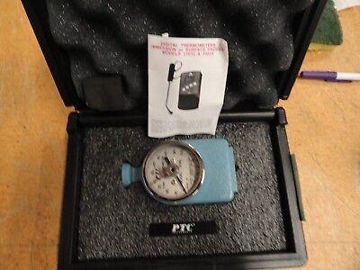 Ptc Instruments Model 306l Astm Type A Durometer
