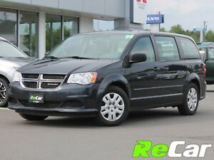 2014 Dodge Grand Caravan SE/SXT ONLY $61/WK TAX INC. $0 DOWN...