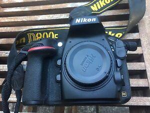Nikon D800E with SB600 speedlite (shutter count 16972) Kensington Eastern Suburbs Preview