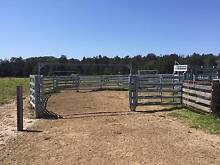 M&M Stockyard (Portable Cattle Yards) Wauchope Port Macquarie City Preview
