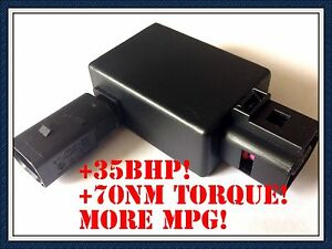 +35bhp TDi PD Tuning Chip fits VW Golf Jetta Passat Transporter T5 1.9 2.0 2.5