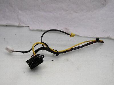Mercedes A Class W168 97-04 5 door RH right rear door wiring harness connector