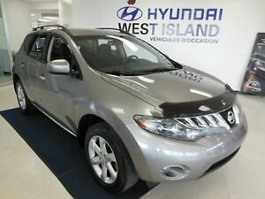 Nissan Murano S 3.5L AWD