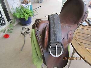 stock saddle Caboolture Caboolture Area Preview